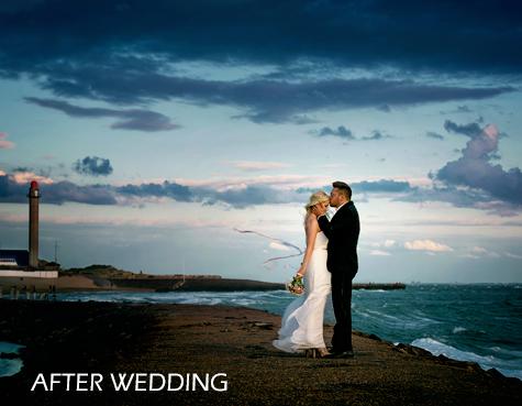 Afterwedding